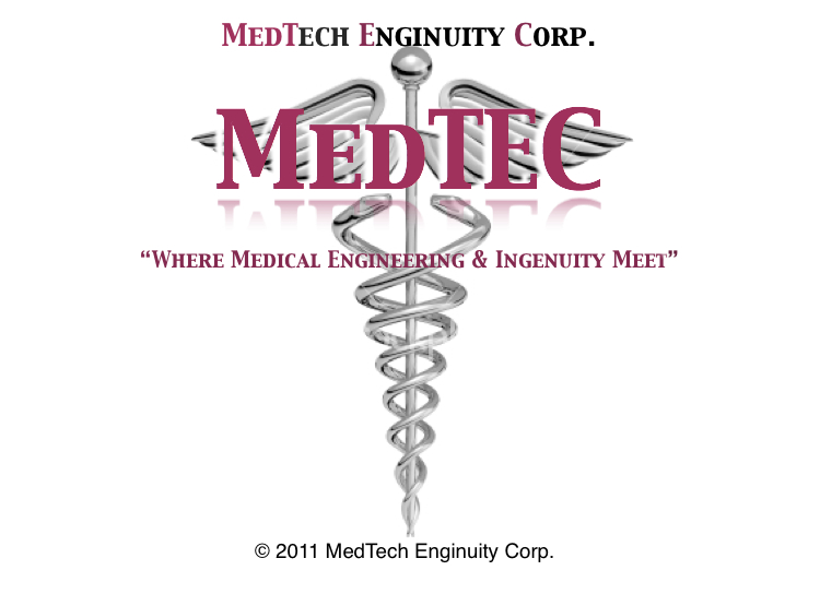 ::MedTech Enginuity Corporation::
